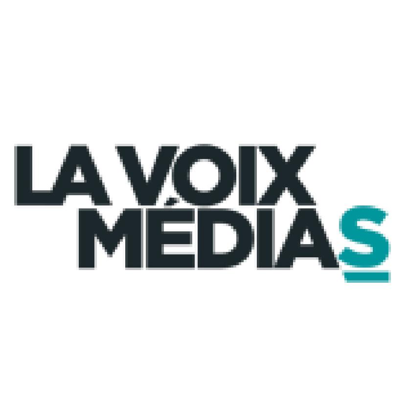 La Voix Médias