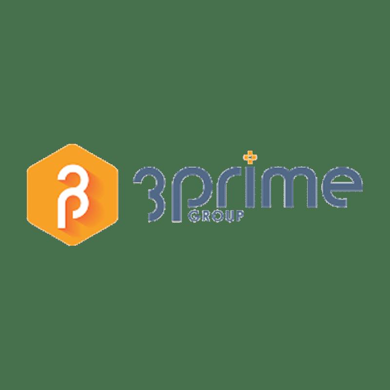 3 Prime