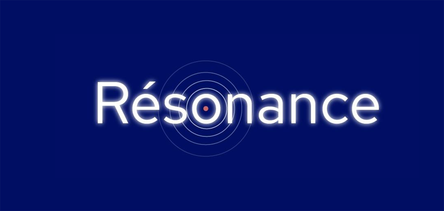 Résonance logo